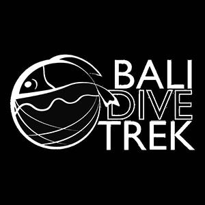 Bali Dive Trek Logo