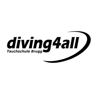 Diving4all GmbH Logo