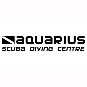 Aquarius Scuba Diving Centre, Inc. Logo