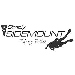 Simply Sidemount & Simply Tec Logo
