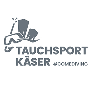 Tauchsport Käser Logo