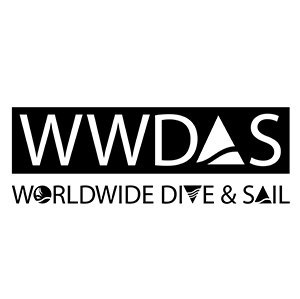 Worldwide Dive and Sail Logo