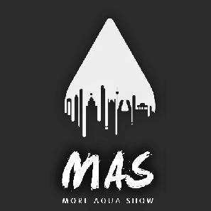 MORE AQUA SHOW ( MAS ) Logo