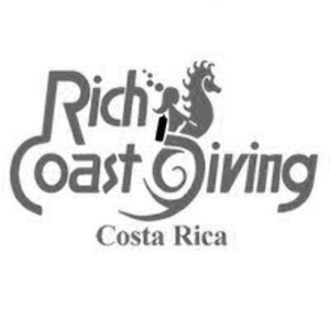 Rich Coast Diving Logo