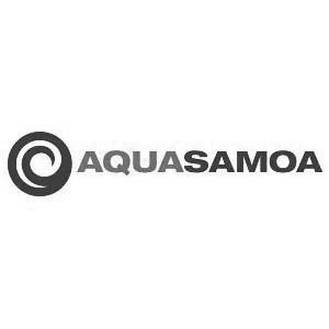 AquaSamoa Watersports Logo