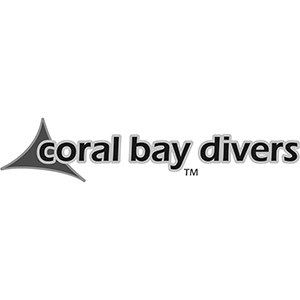 Coral Bay Divers Logo