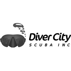 Diver City SCUBA Inc. Logo