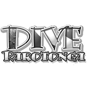 Dive Rarotonga Logo