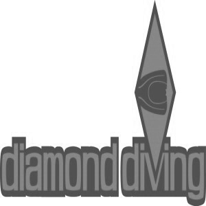 Diamond Diving Logo