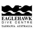 Eaglehawk Dive Centre Logo