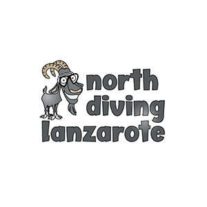 Northdiving Lanzarote Logo