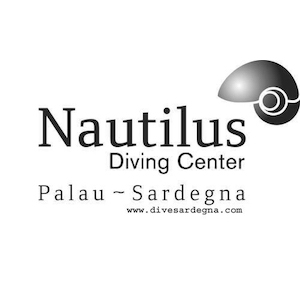 Nautilus Diving Center Logo
