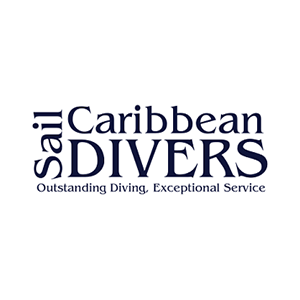 Sail Caribbean Divers Logo