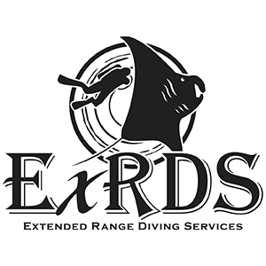 Extended Range Diving Services Logo