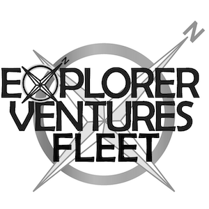 Explorer Ventures Liveaboard Fleet Logo