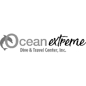 Ocean Extreme Dive and Travel Logo