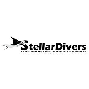 Stellar Divers Logo
