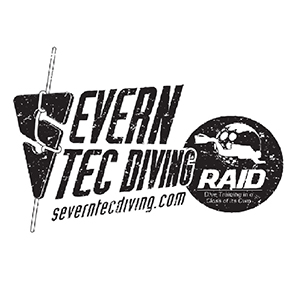 Severntec Diving Logo