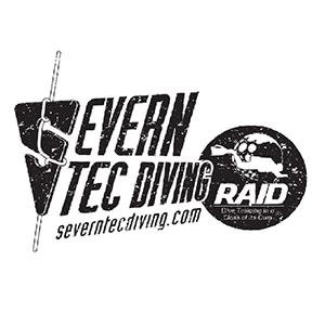 Severntec Diving Logo