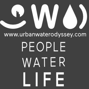 Urban Water Odyssey Logo