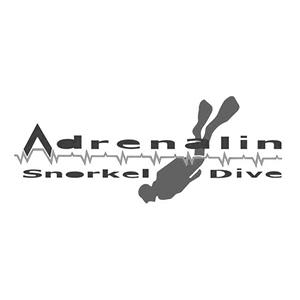 Adrenalin Snorkel & DIve Logo