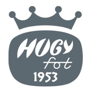 Hugyfot Logo