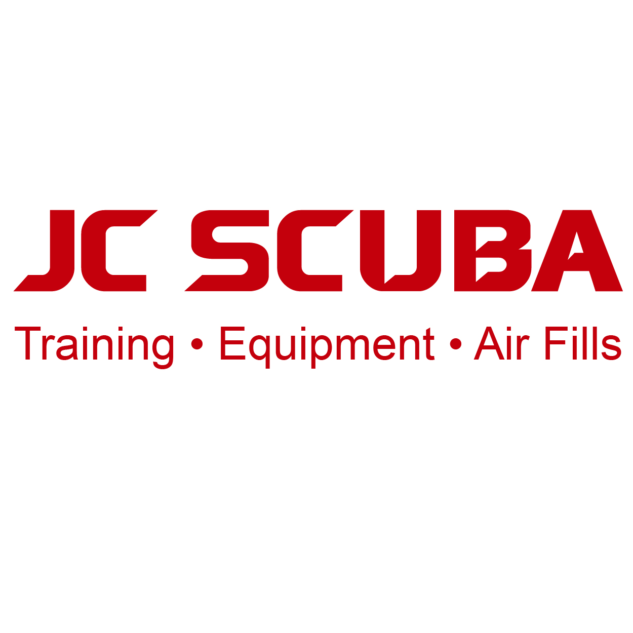 JC Scuba Ltd Logo