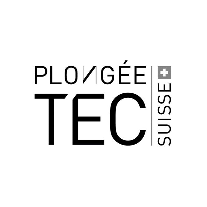Plongée TEC Suisse Logo