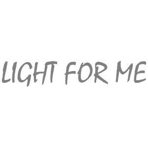 LIGHT FOR ME Logo