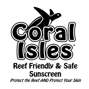 Coral Isles Sunscreen Logo