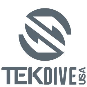 TEKDiveUSA Logo