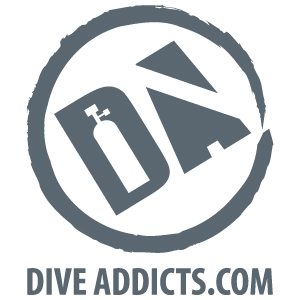 Dive Addicts Logo