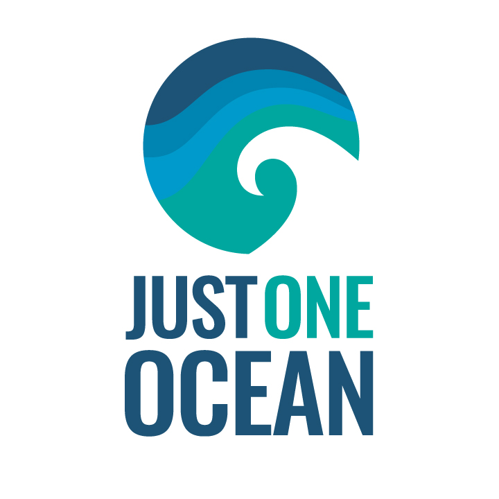 Just One Ocean Logo