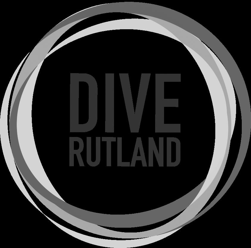 Dive Rutland Logo