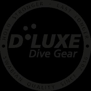D°LUXE Dive Gear Logo