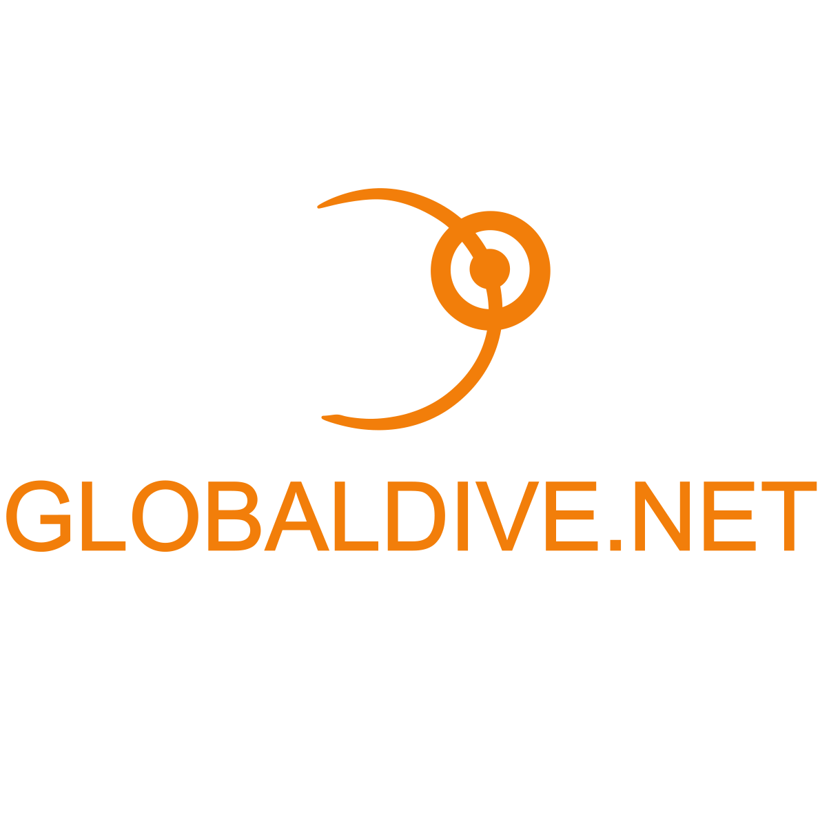 Global Dive Logo