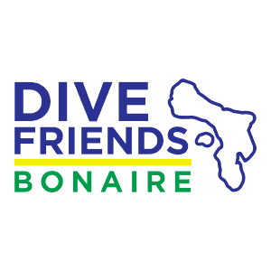 Dive Friends Bonaire Logo