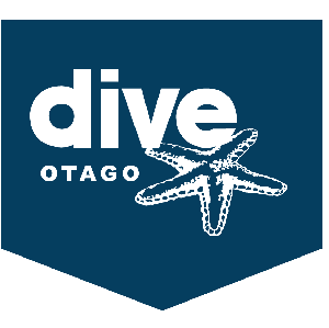 Dive Otago Ltd Logo