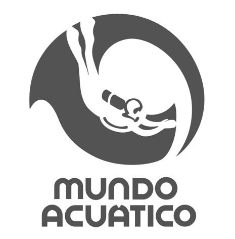 Mundo Acuático Costa Rica Logo