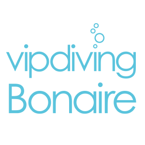 VIP Diving Bonaire Logo
