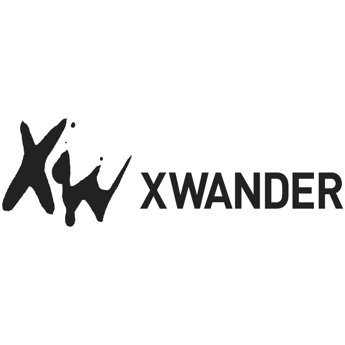 Xwander Logo