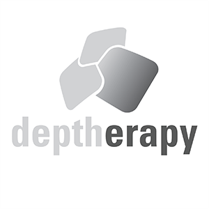 Deptherapy & Deptherapy Education Logo