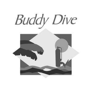 Buddy Dive Bonaire Logo
