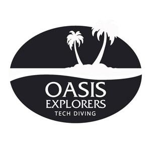 Oasis Explorers Logo
