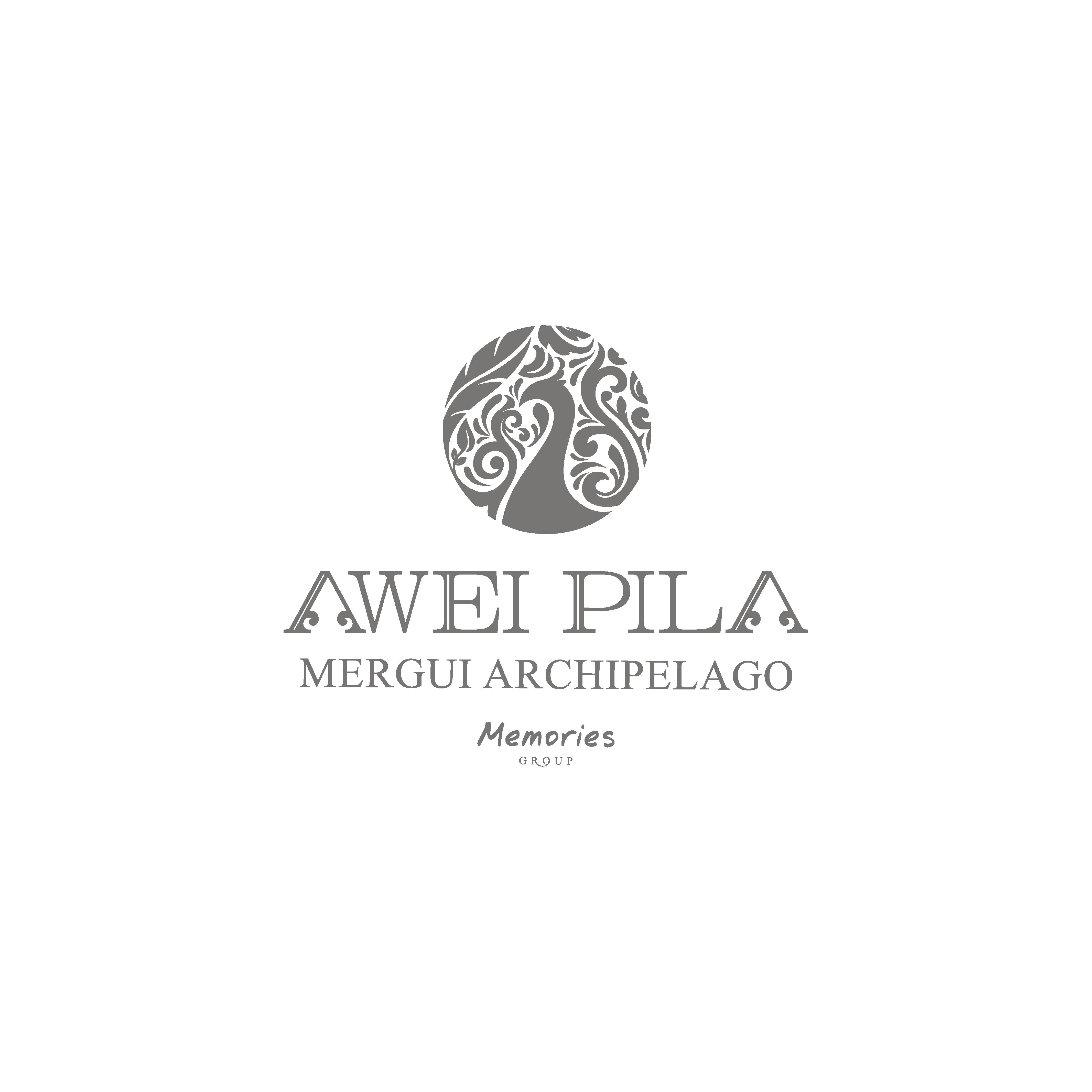 Awei Pila Dive Resort Logo