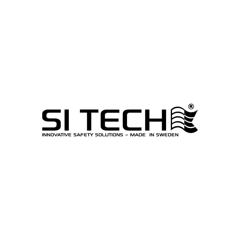 SI TECH AB Logo