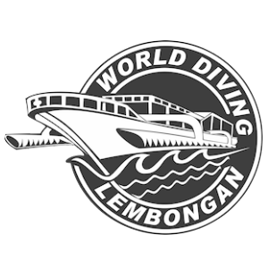 World Diving Lembongan Logo