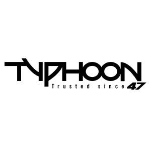 Typhoon International Logo
