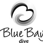 Blue Bay Dive & Watersports Logo