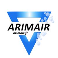 ARIMAIR plongée Logo